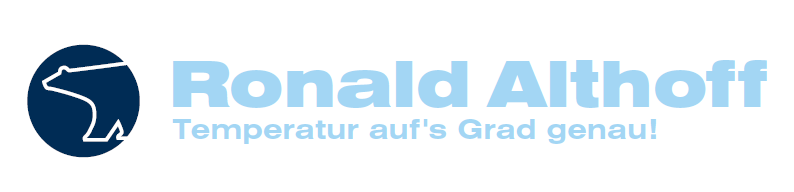 Logo: Ronald Althoff